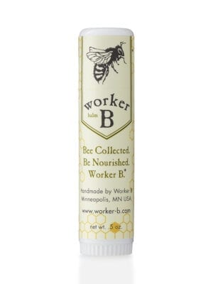 Treatment Stick by Worker B